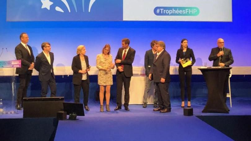 Trophées FHP 2018