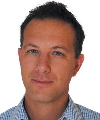Dr Christophe Cutarella