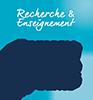 Logo Direction Recherche & Enseignement