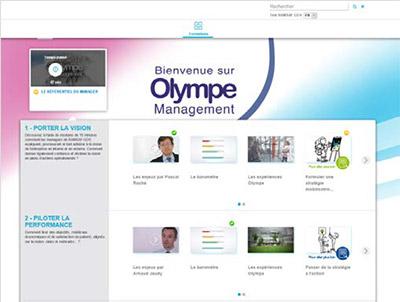 Olympe Digital