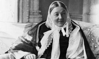 Photo de Florence Nightingale